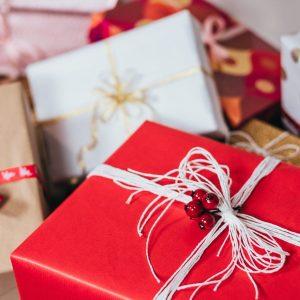 מתנות לכריסמס