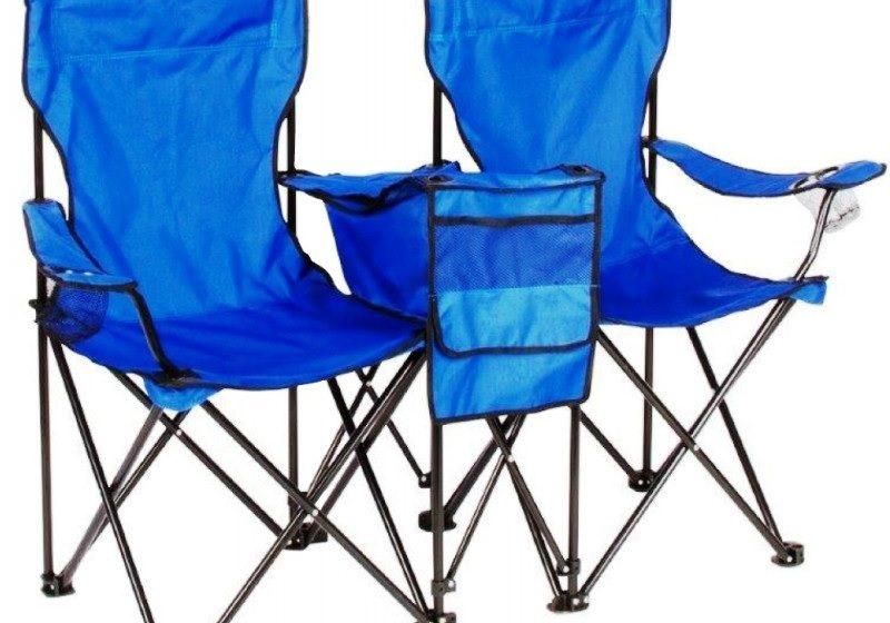 סט כיסאות מתקפלים