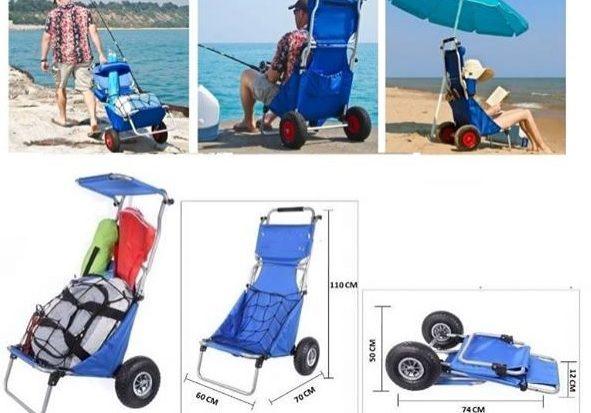 כיסא עגלה 1